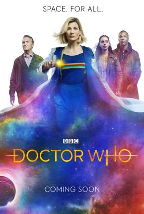 Doctor Who - 12ª Temporada Série Torrent Download