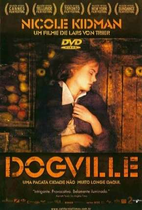Dogville - DVD-R Filme Torrent Download