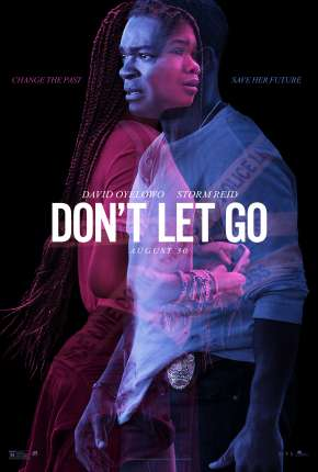 Dont Let Go Filme Torrent Download