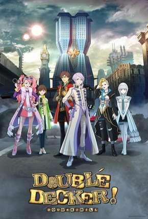 Double Decker Doug e Kirill Anime Torrent Download