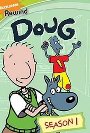 Doug - 2ª Temporada Completa Desenho Torrent Download