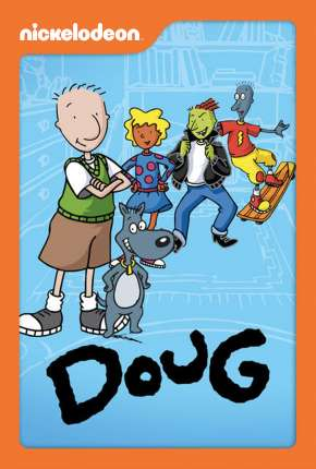 Doug - 3ª Temporada Completa Desenho Torrent Download