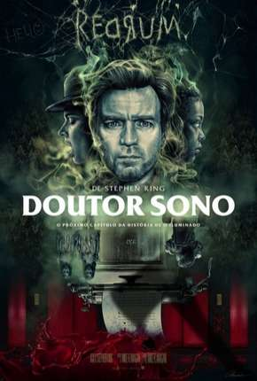 Doutor Sono Filme Torrent Download