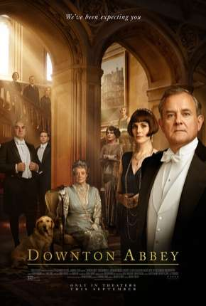 Downton Abbey - O Filme Filme Torrent Download