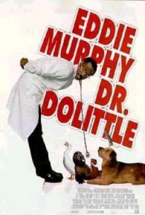 Dr. Dolittle BluRay Filme Torrent Download