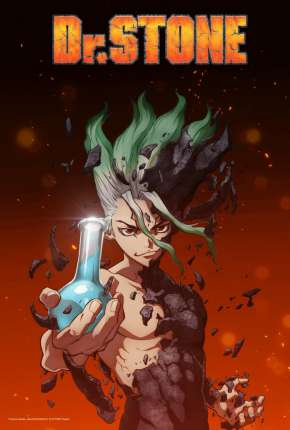Dr. Stone Anime Torrent Download