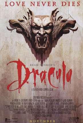 Drácula de Bram Stoker - 4K Ultra HD Filme Torrent Download
