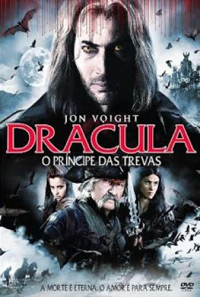 Drácula - O Príncipe das Trevas BluRay Filme Torrent Download