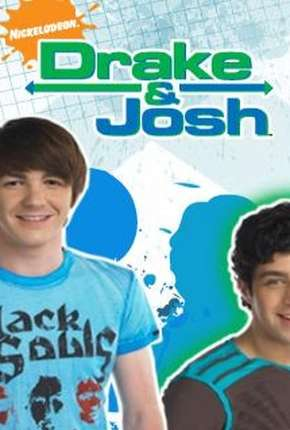 Drake e Josh 1ª até 4ª Temporada Série Torrent Download
