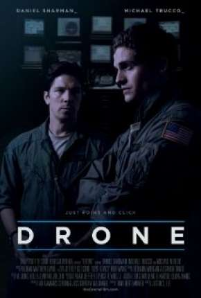 Drone - Legendado Filme Torrent Download