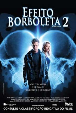 Efeito Borboleta 2 - DVD-R Filme Torrent Download