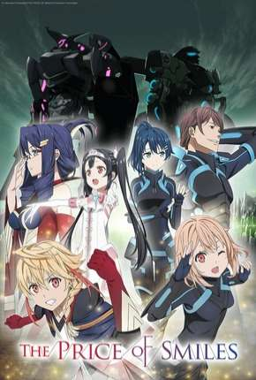 Egao no Daika - The Price of Smiles Anime Torrent Download