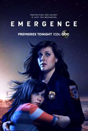 Emergence - 1ª Temporada Legendada Série Torrent Download