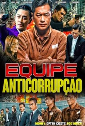 Equipe Anticorrupção Filme Torrent Download