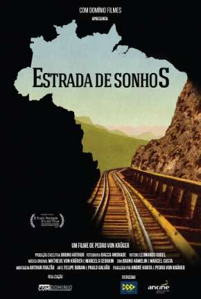 Estrada de Sonhos Filme Torrent Download