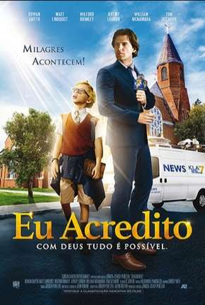 Eu Acredito Filme Torrent Download