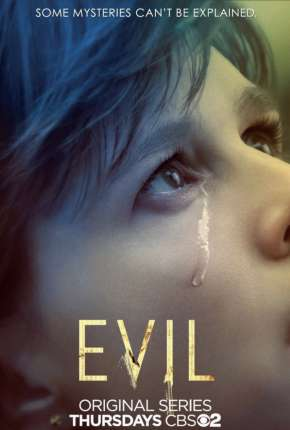 Evil - 1ª Temporada Série Torrent Download