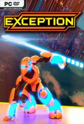 Exception Jogo Torrent Download