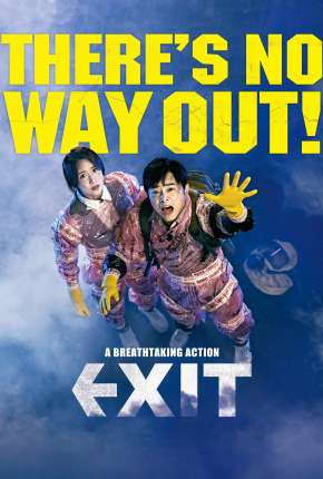 Exit - Legendado Filme Torrent Download
