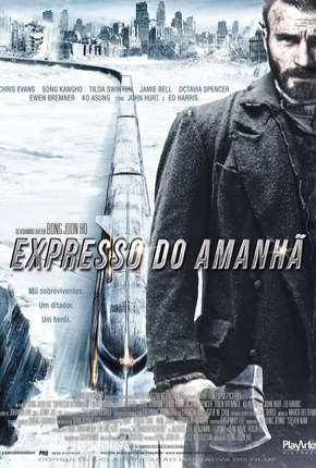 Expresso do Amanhã - Snowpiercer Filme Torrent Download