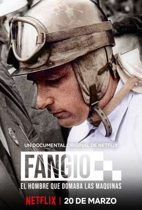 Fangio - O Rei das Pistas - Legendado Filme Torrent Download
