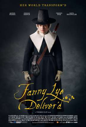 Fanny Lye Deliverd - Legendado Filme Torrent Download