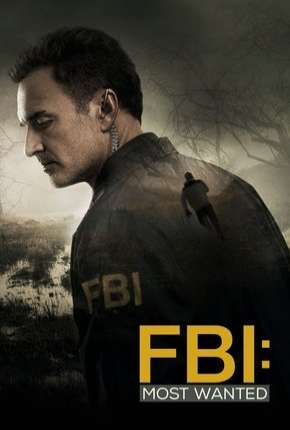 FBI - Most Wanted - 1ª Temporada Série Torrent Download