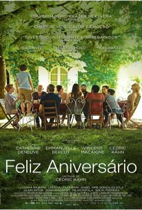 Feliz Aniversário - Legendado Filme Torrent Download