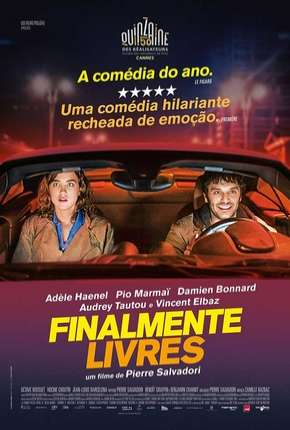 Finalmente Livres Filme Torrent Download
