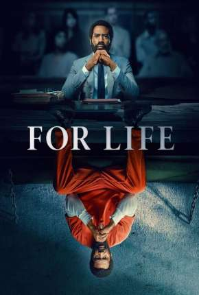 For Life  - Legendada Série Torrent Download