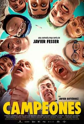 Forjando Campeões Filme Torrent Download