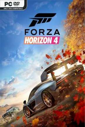 Forza Horizon 4 - Ultimate Edition Jogo Torrent Download