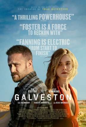 Galveston - Destinos Cruzados Filme Torrent Download
