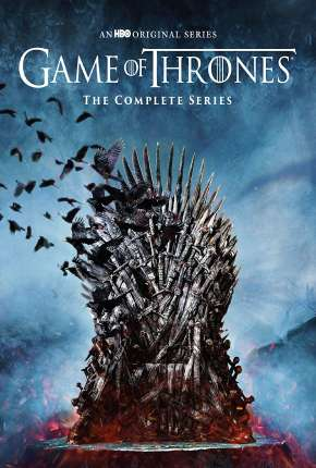 Game of Thrones 1ª até ª 7 Temporada Série Torrent Download