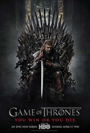 Game of Thrones Série Torrent Download