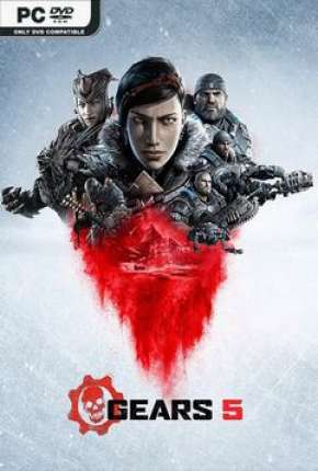 Gears 5 Jogo Torrent Download