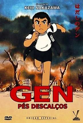 Gen Pés Descalços - Legendado Filme Torrent Download