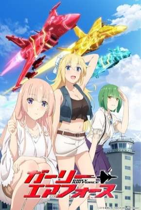 Girly Air Force Anime Torrent Download