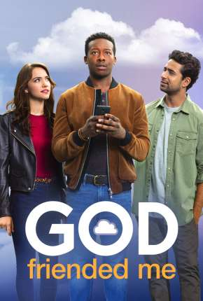God Friended Me - Deus Me Adicionou 2ª Temporada Legendada Série Torrent Download