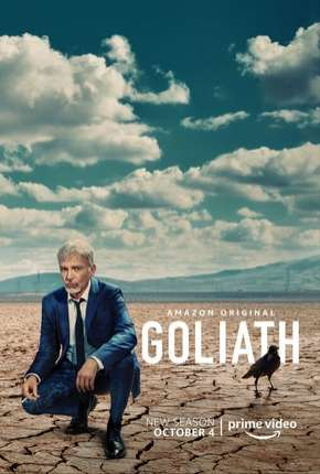 Goliath - 3ª Temporada Completa Série Torrent Download
