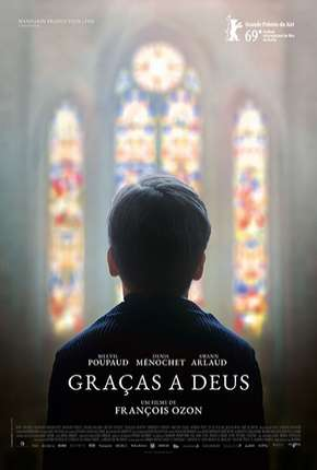 Graças a Deus Filme Torrent Download