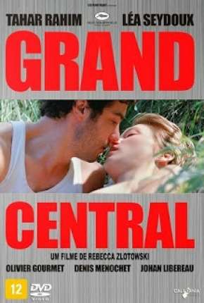 Grand Central Filme Torrent Download