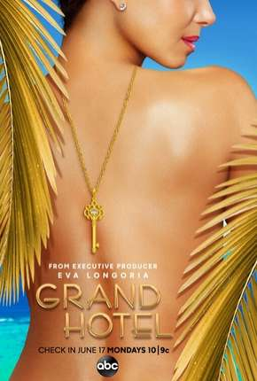 Grand Hotel - Legendada Série Torrent Download