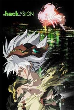 .hack//SIGN Anime Torrent Download