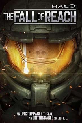 Halo - The Fall of Reach BluRay Desenho Torrent Download