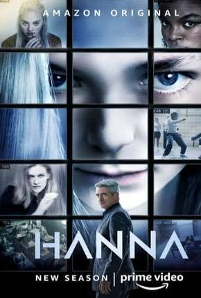 Hanna - 2ª Temporada Completa Série Torrent Download