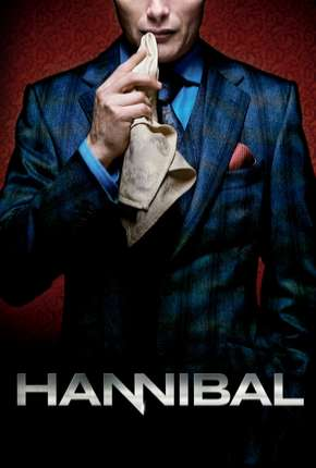 Hannibal - 1ª Temporada Completa Série Torrent Download