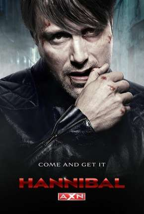 Hannibal - 3ª Temporada Completa Série Torrent Download