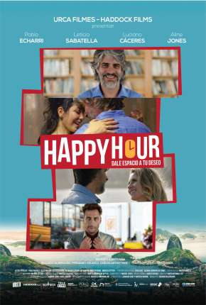 Happy Hour - Verdades e Consequências Filme Torrent Download