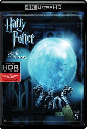 Harry Potter e a Ordem da Fênix 4K Filme Torrent Download